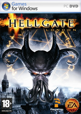 hellgate box art